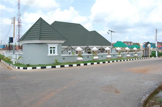 The Best Estates In Abuja
