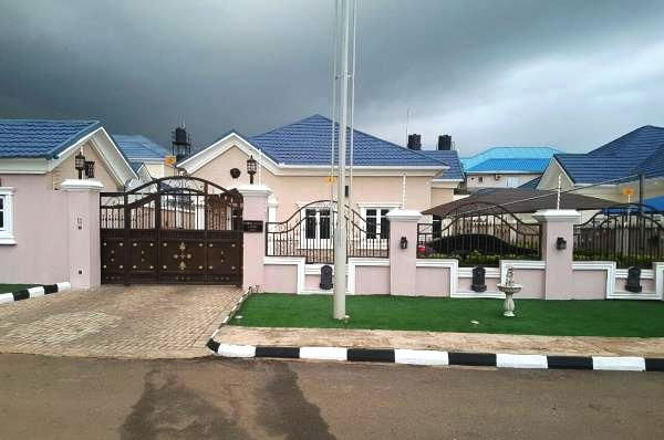 The Best Estates In Abuja