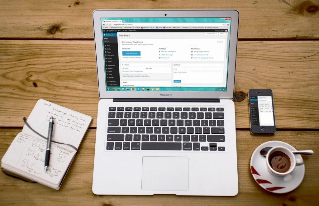 blogging in Nigeria - Untapped business idea in Nigeria