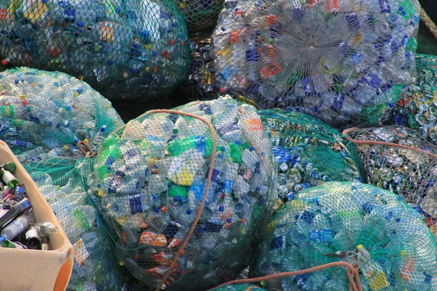 how to start a plastic recycling business in Nigeria