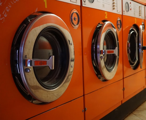laundry business in Nigeria