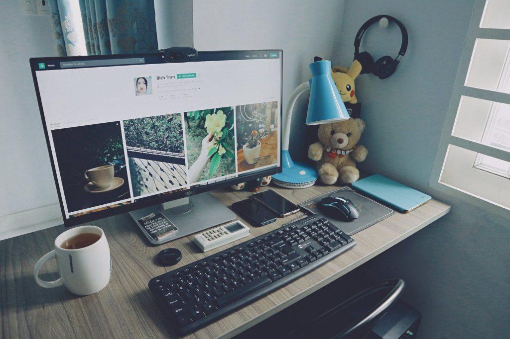 photo website - untapped business idea in Nigeria