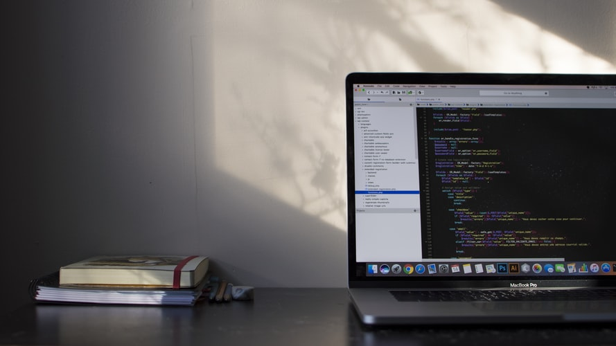 programming websites in Nigeria - untapped business idea in Nigeria