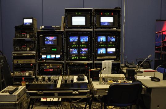 radio station in Nigeria - untapped business idea in Nigeria