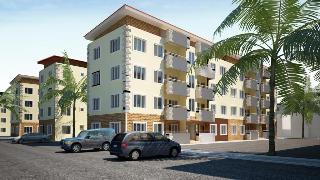 real estate in Nigeria - untapped business in Nigeria