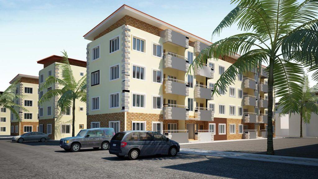 real estate in Nigeria - untapped business in Nigeria