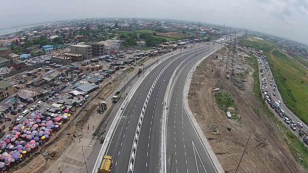 Ajah Neighborhood - Most Expensive Place in Lagos