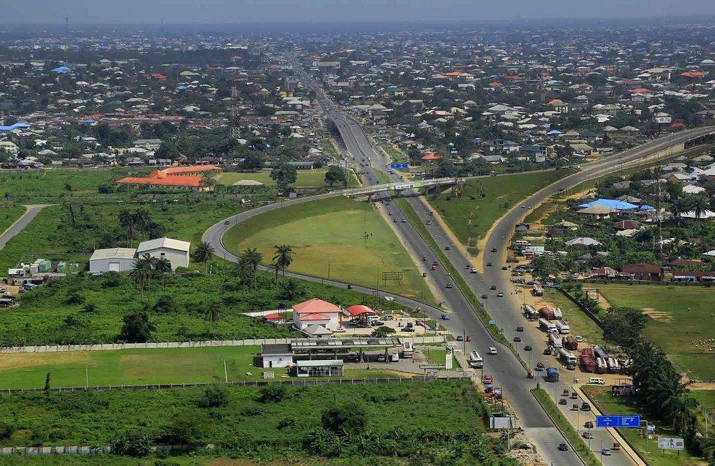 cleanest state in Nigeria