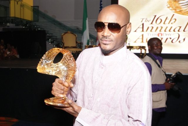 list of awards won by 2baba