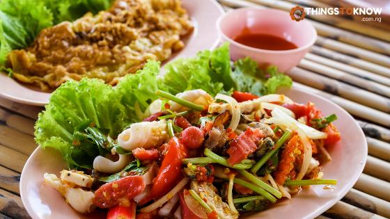 Health benefits of eating good foods