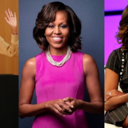 is Michelle Obama a man or a transgender