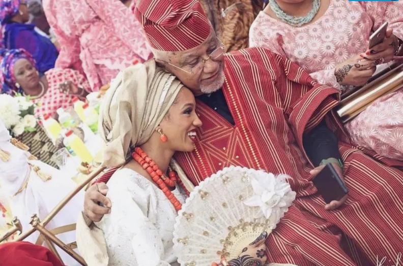 Di' Ja traditional marriage