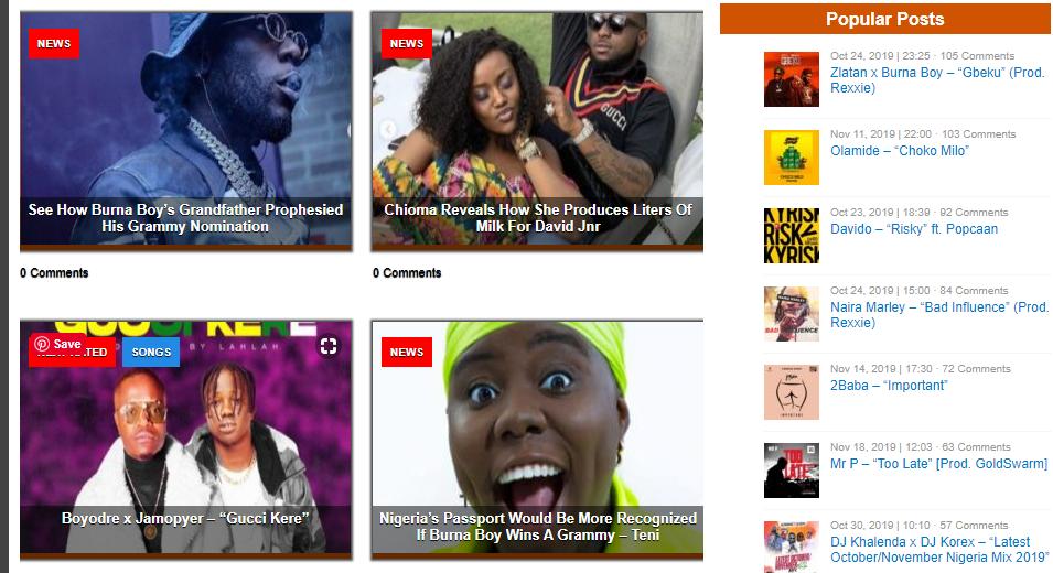 download free nigerian music online mp3