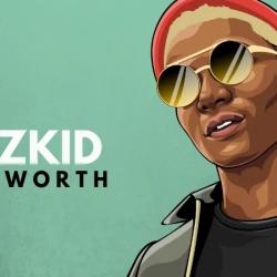 Wizkid's Net Worth in Dollars