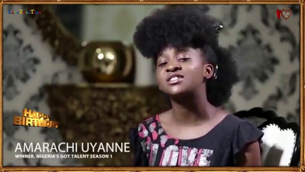 Richest Kids in Nigeria