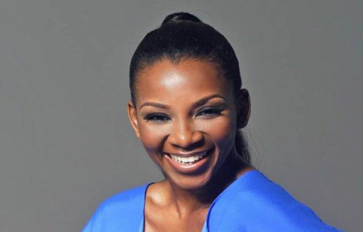 Richest Nigerian Actresses
