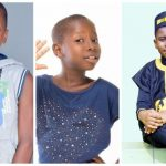Richest kids in Nigeria