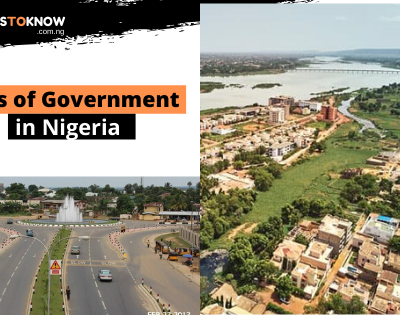 duties of government in Nigeria to their citizens