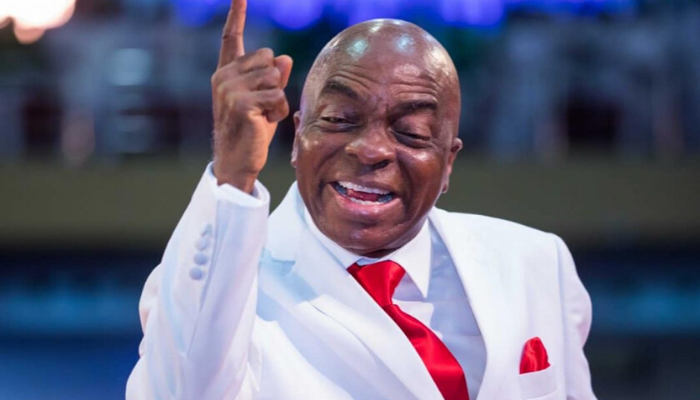 David Oyedepo - The richest pastors in the world 2020