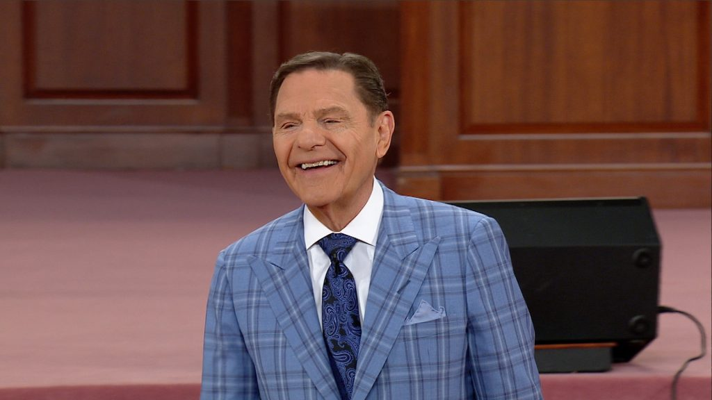 Kenneth Copeland - The richest pastors in the world 2020