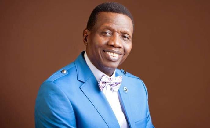 Pastor Enoch Adeboye- The richest pastors in the world 2020