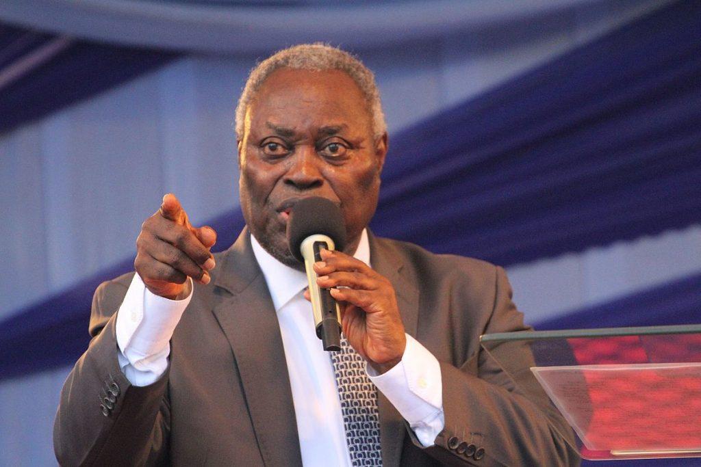 Powerful Pastors in Africa