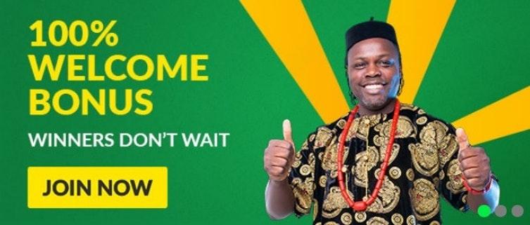 Best betting sites in nigeria things kevan miller plus minus betting