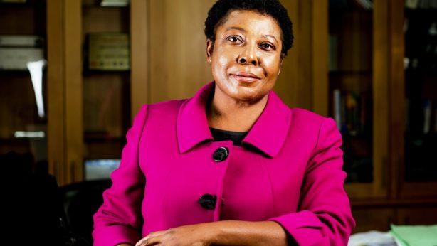 Top 10 Richest Women In Africa