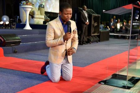 Most Powerful Pastors In South Africa
