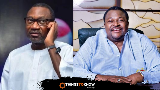 Richest Entrepreneurs In Nigeria