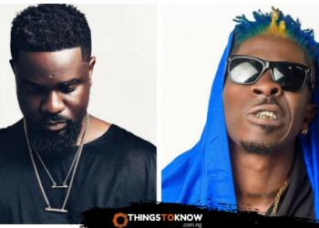 Richest Musicians In Ghana