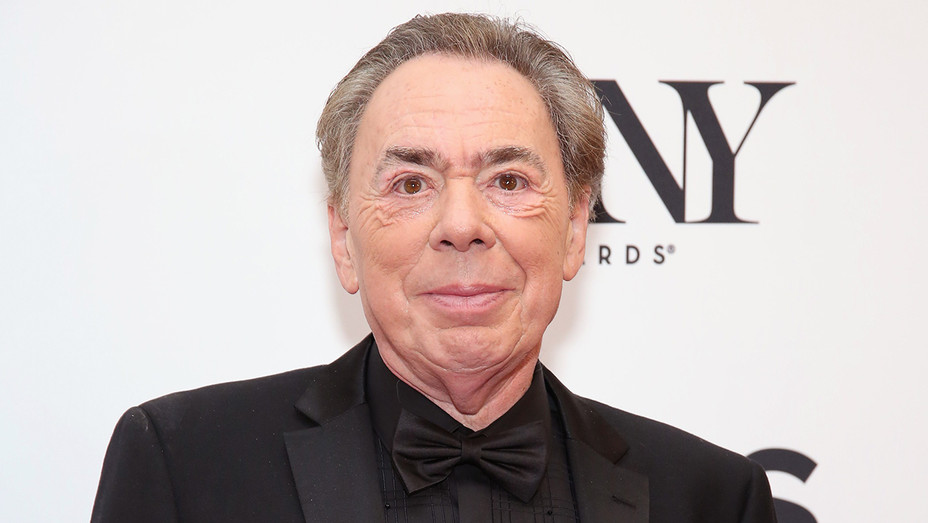 Andrew Lloyd Webber - the second Richest Musicians In The World