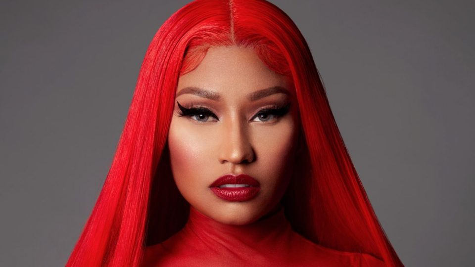 Nicki Minaj Net Worth