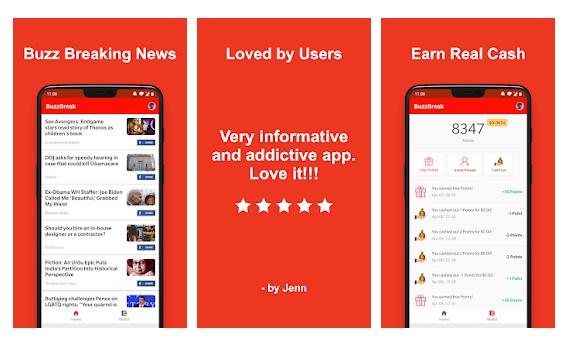 Money Earning Apps in Nigeria