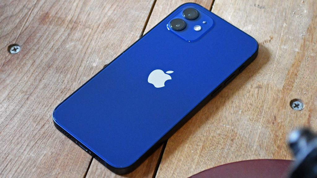 iPhone 12 - One o the best phones in the world