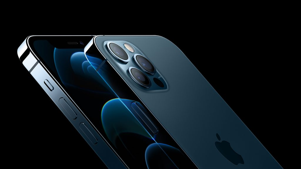iPhone 12 Pro Max- One o the best phones in the world