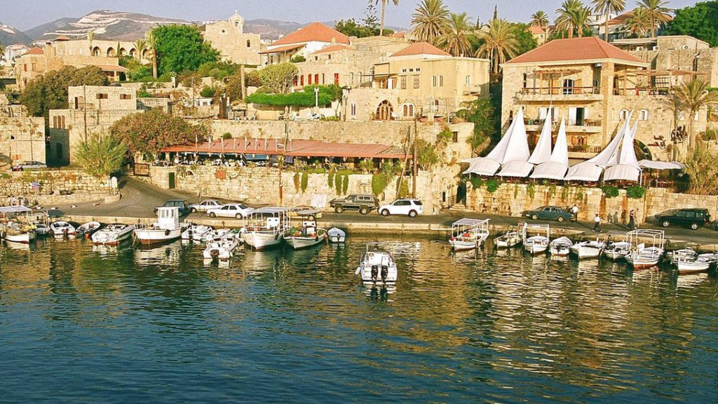 Most Oldest Cities In The World