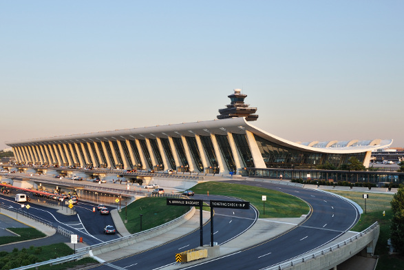 the 10 biggest Airports in the world.