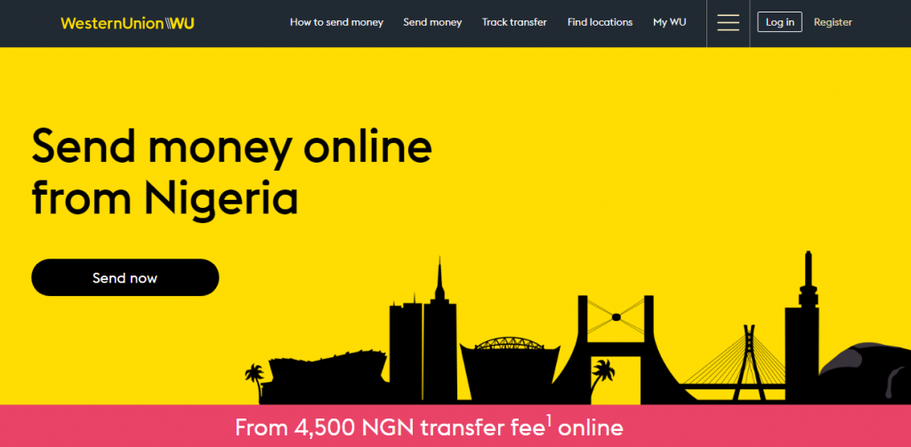 Best Ways To Receive Money In Nigeria From Abroad