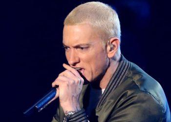 Eminem Image from bbc.com
