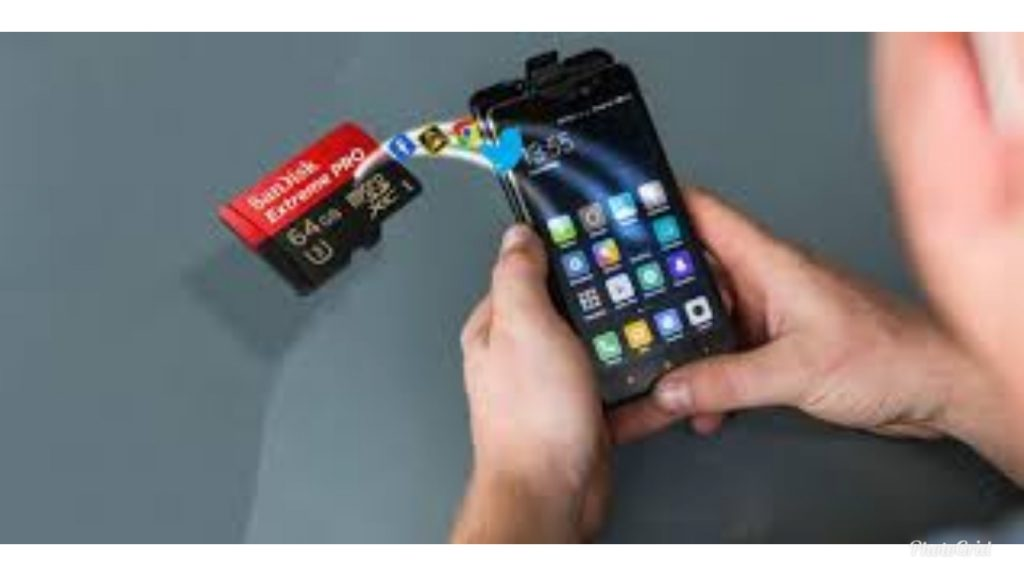 how to backup phone offline