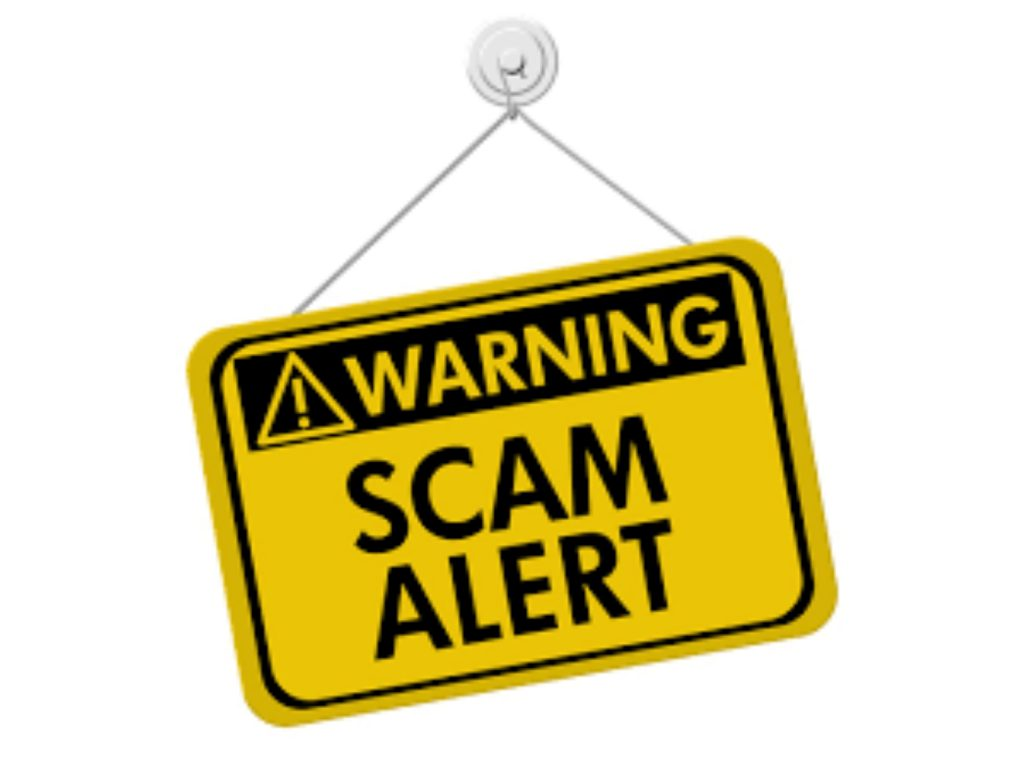 techniques used by scammers