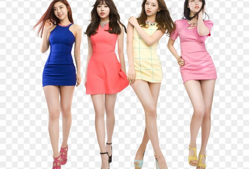 female south korean names names