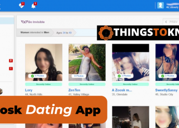 Zoosk Dating App 2021: The Only Dating App You Need