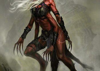 Top 10 Best Female Demon Names, Origin, And Duties.