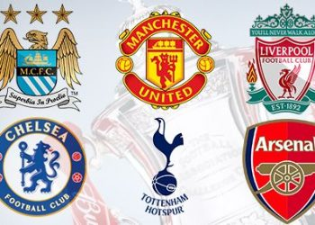 English Premier League as the best league in the world