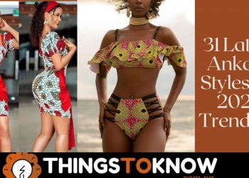 31 Latest Ankara Styles for 2021: Trending, How to Choose the Best Style