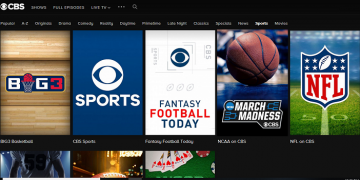 Top 39 Sports Streaming Sites and Apps