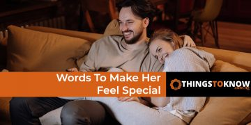 Words To Make Her Feel Special