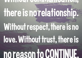 Best Romantic Trust Messages for Her